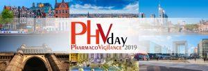 Pharmya asistirá a la conferencia «International Pharmacovigilance Day» en Barcelona los días 12 y 13 de junio de 2019. ¡Nos vemos allí!