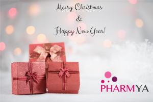 Feliz Navidad & Feliz Año Nuevo