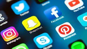 Datos de redes sociales y «M-Health»