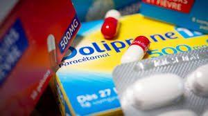 Buen uso de paracetamol y medicamentos antiinflamatorios no esteroideos