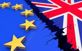 Brexit: la retirada del Reino Unido de la Unión Europea