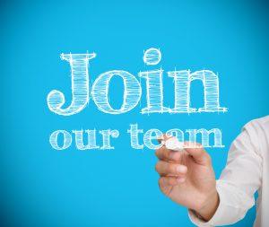 Trabaje con nosotros. Consulte nuestras ofertas de empleo.