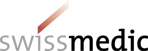Switzerland – Guidance for Industry electronic exchange of ICSRs through ElViS HMV4